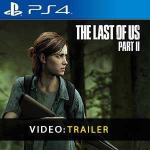 Acheter The Last Of Us Part 2 PS4 Code Comparateur Prix