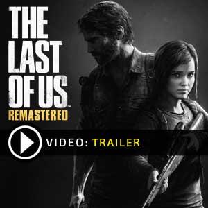 Acheter The Last of Us Remastered PS4 en boîte ou à télécharger