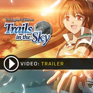 Acheter The Legend of Heroes Trails in the Sky Clé Cd Comparateur Prix