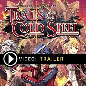 Acheter The Legend of Heroes Trails of Cold Steel 2 Clé CD Comparateur Prix