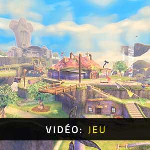 The Legend of Zelda Skyward Sword HD Nintendo Switch Vidéo De Gameplay