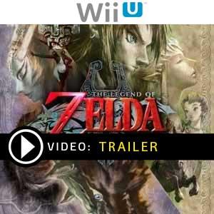 The Legend of Zelda Twilight Princess HD Nintendo Wii U Prices Digital or Box Edition
