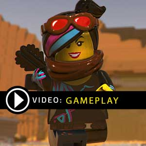 The LEGO Movie 2 Videogame Gameplay Video