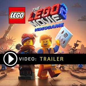 Acheter The LEGO Movie 2 Videogame Clé CD Comparateur Prix