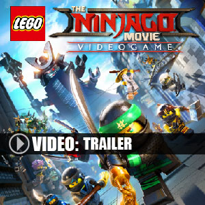 Acheter The LEGO NINJAGO Movie Video Game Clé Cd Comparateur Prix