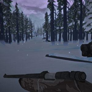 The long Dark Gameplay