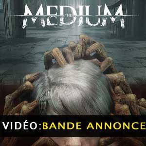 Vidéo de la bande annonce The Medium