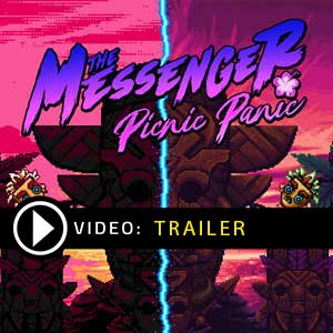 Buy The Messenger Soundtrack Disc 3 Picnic Panic CD Key Compare Prices
