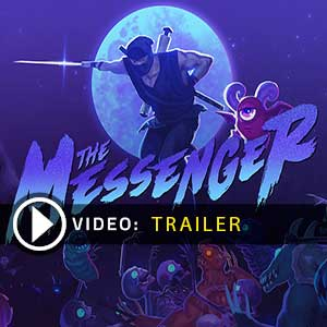 Acheter The Messenger Clé CD Comparateur Prix