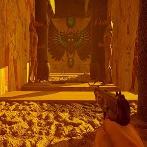 Acheter The Mummy Pharaoh Clé CD Comparateur Prix