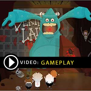 The Mystery Of Woolley Mountain Gameplay Video