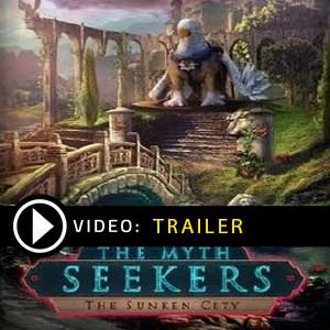 Buy The Myth Seekers 2 The Sunken City CD Key Compare Prices