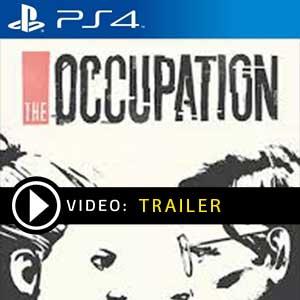Acheter The Occupation PS4 Comparateur Prix