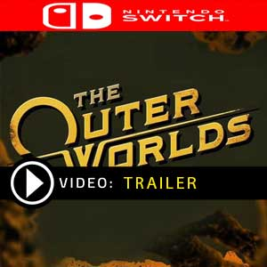 The Outer Worlds Nintendo Switch Prices Digital or Box Edition