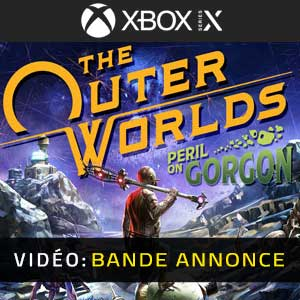 The Outer Worlds Peril on Gorgon Xbox Series X Bande-annonce Vidéo