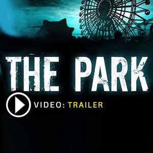 Acheter The Park Clé Cd Comparateur Prix