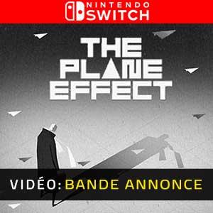 The Plane Effect Nintendo Switch Bande-annonce Vidéo