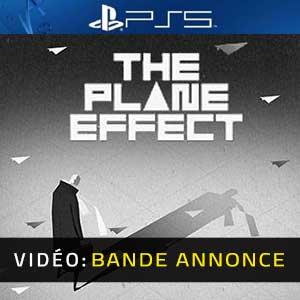 The Plane Effect PS5 Bande-annonce Vidéo