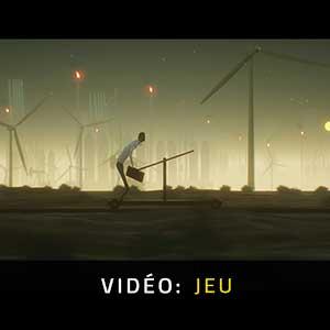 The Plane Effect Vidéo De Gameplay