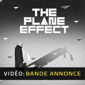 The Plane Effect Bande-annonce Vidéo