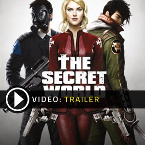 Acheter The Secret World Clé CD Comparateur Prix