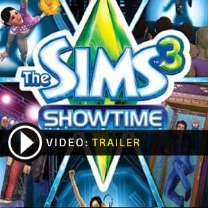 Acheter The Sims 3 Showtime Clé Cd Comparateur Prix