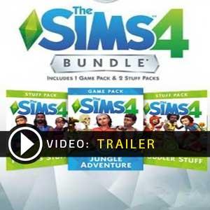 Acheter The Sims 4 Bundle Pack 6 Clé CD Comparateur Prix