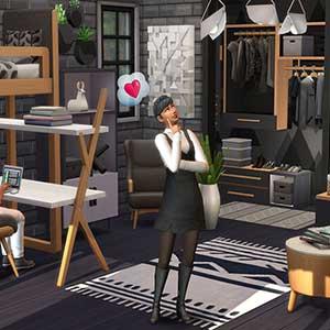The Sims 4 Dream Home Decorator Idée