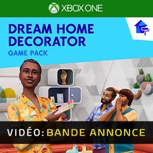 The Sims 4 Dream Home Decorator Xbox One Bande-annonce Vidéo