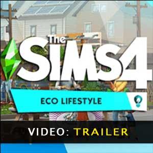 Acheter The Sims 4 Eco Lifestyle Clé CD Comparateur Prix