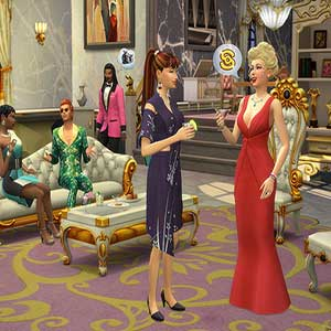 Acheter The Sims 4 Get Famous Expansion Pack Xbox One Comparateur Prix