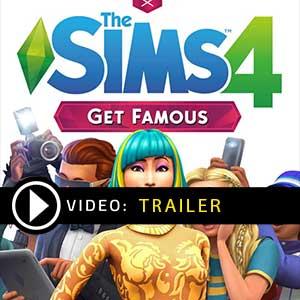 Acheter The Sims 4 Get Famous Clé CD Comparateur Prix