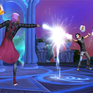 Acheter The Sims 4 Realm of Magic Clé CD Comparateur Prix