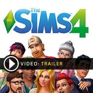 Acheter Sims 4 clé CD Comparateur Prix