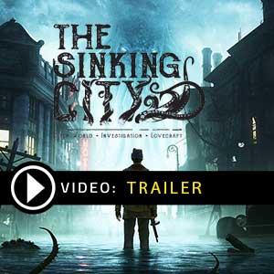Acheter The Sinking City Clé CD Comparateur Prix
