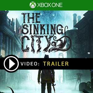 The Sinking City Xbox One en boîte ou à télécharger