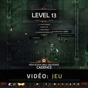 The Slormancer Vidéo De Gameplay