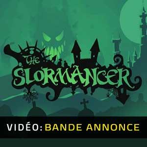 The Slormancer Bande-annonce Vidéo