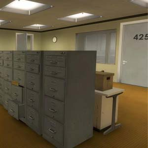 The Stanley Parable Histoire