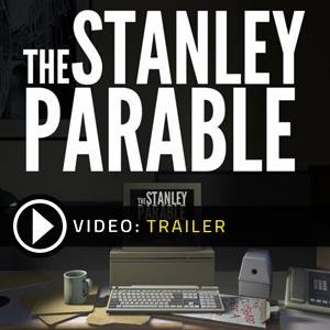 Acheter The Stanley Parable Cle Cd Comparateur Prix