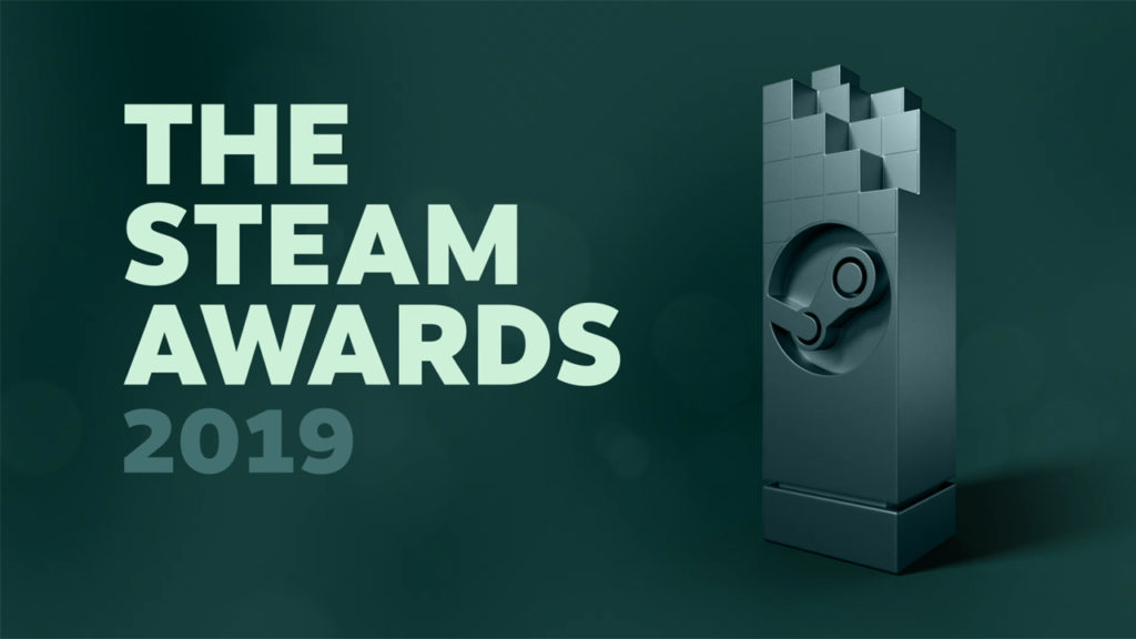 Steam Game 2019