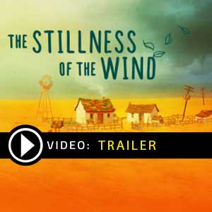 Acheter The Stillness of the Wind Clé CD Comparateur Prix