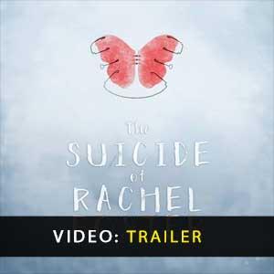 Acheter The Suicide of Rachel Foster Clé CD Comparateur Prix