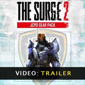 Acheter The Surge 2 JCPD Gear Pack Clé CD Comparateur Prix