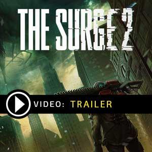 Acheter The Surge 2 Clé CD Comparateur Prix