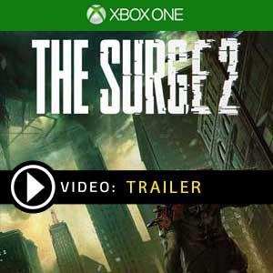 The Surge 2 Xbox One en boîte ou à télécharger