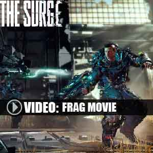 The Surge Frag Movie