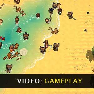La vidéo de jeu The Survivalists