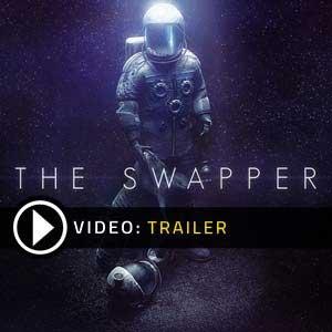 Acheter The Swapper clé CD Comparateur Prix