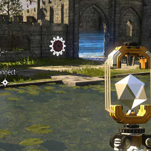 The Talos Principle PS4 - Puzzle